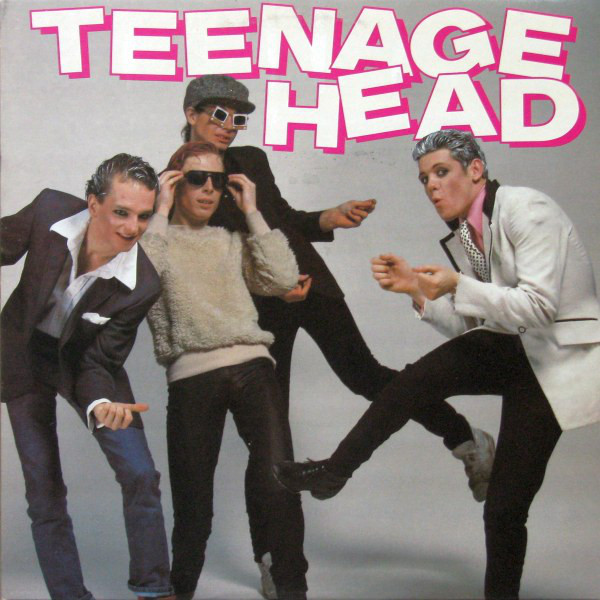 TEENAGE HEAD_Teenage Head