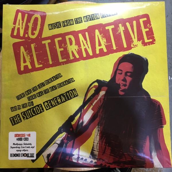 VARIOUS_No Alternative