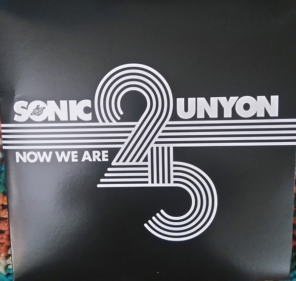 VARIOUS_Sonic Unyon