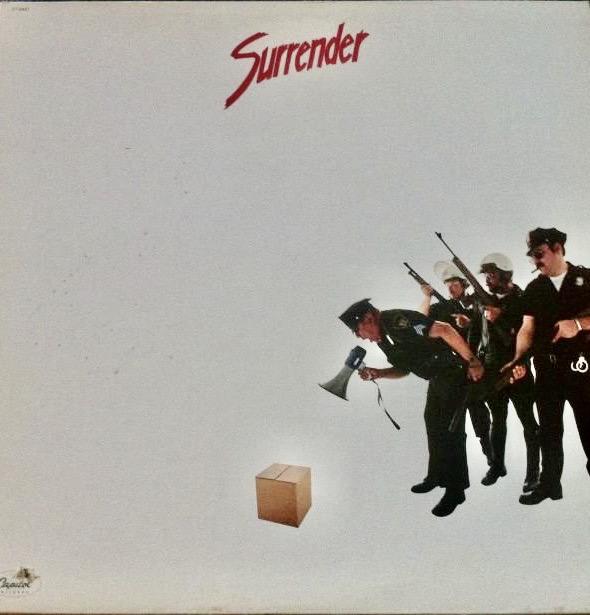 SURRENDER_Surrender