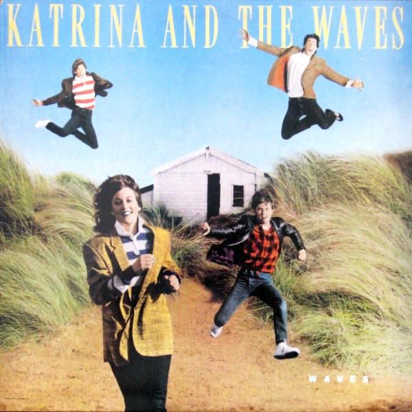 KATRINA AND THE WAVES_Waves