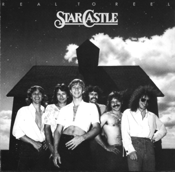 STARCASTLE_Real To Reel