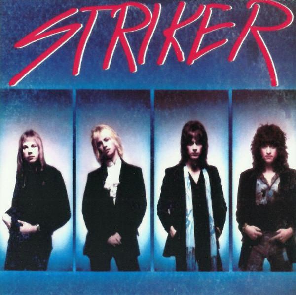 STRIKER_Striker