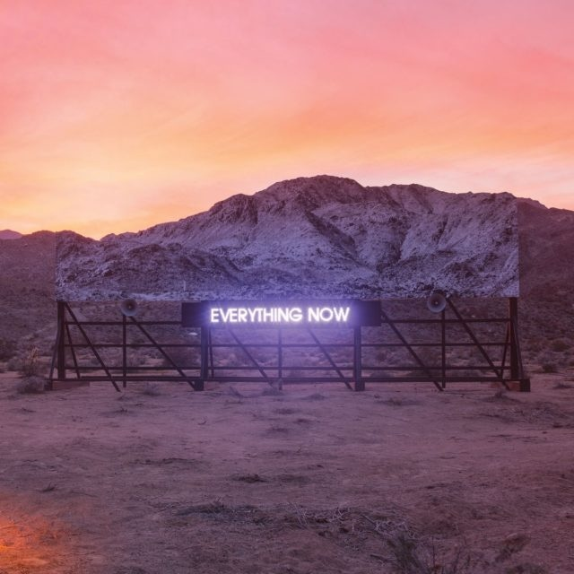 ARCADE FIRE_Everything Now (Day Version)