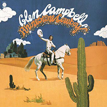 GLEN CAMPBELL_Rhinestone Cowboy