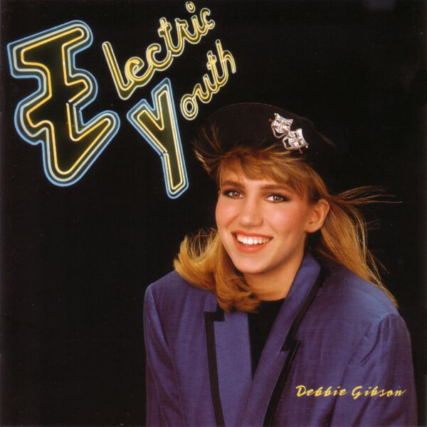 DEBBIE GIBSON_Electric Youth