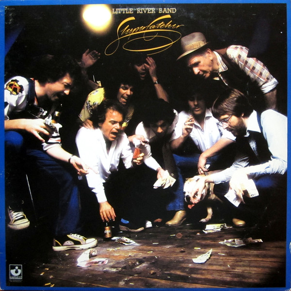 LITTLE RIVER BAND_Sleeper Catcher