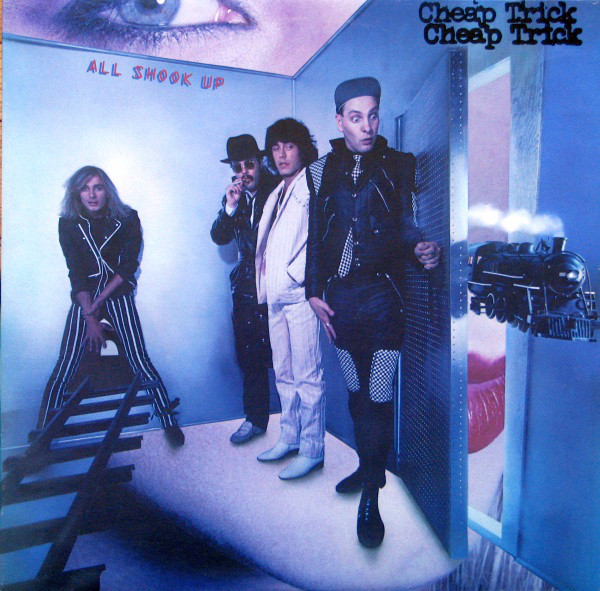 CHEAP TRICK_All Shook Up