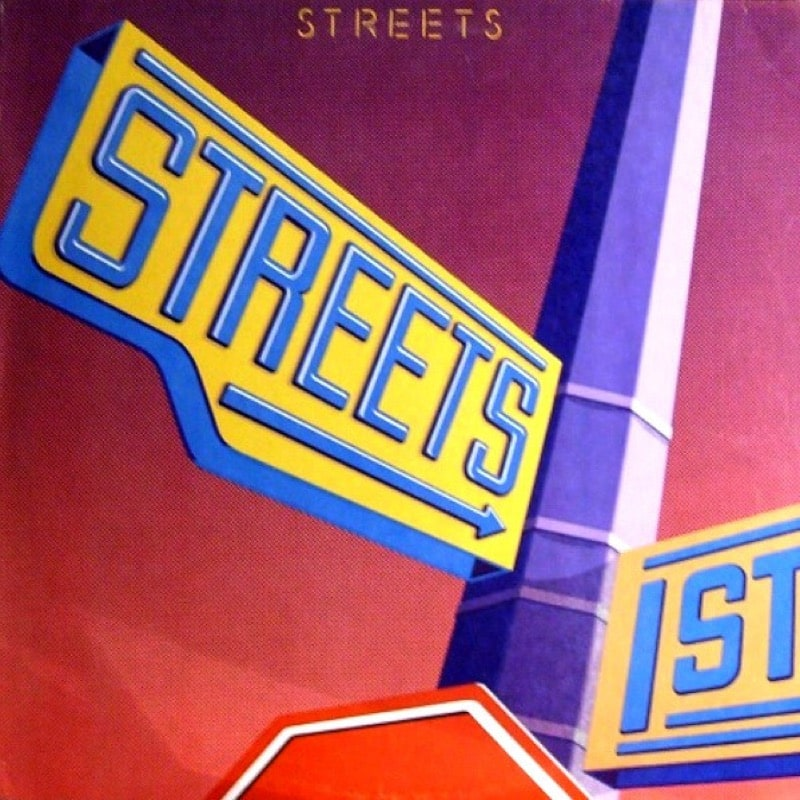THE STREETS_1st