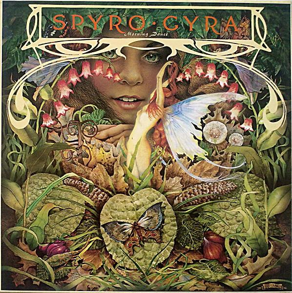 SPYRO GYRA_Morning Dance