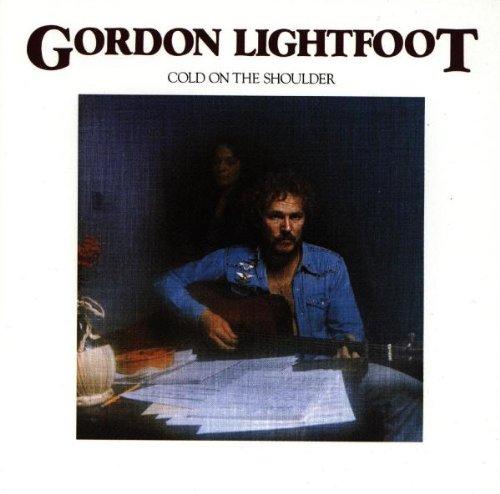 GORDON LIGHTFOOT_Cold on the Shoulder