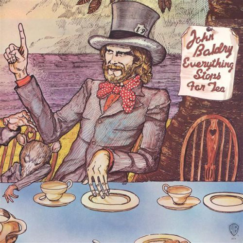 JOHN BALDRY_Everything Stops For Tea _Gatefold_