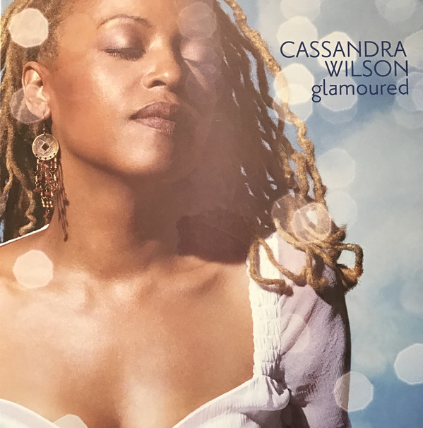 CASSANDRA WILSON_Glamoured _180 G/Gatefold/Blue Note Tone Poet Series_