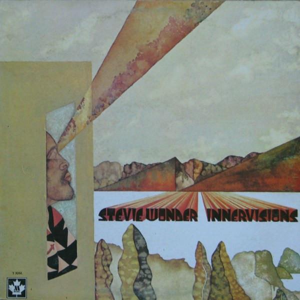 STEVIE WONDER_Innervisions