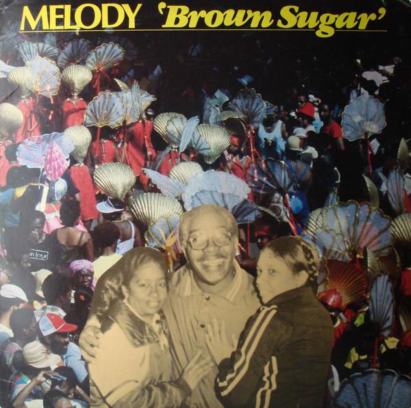 MELODY_Brown Sugar