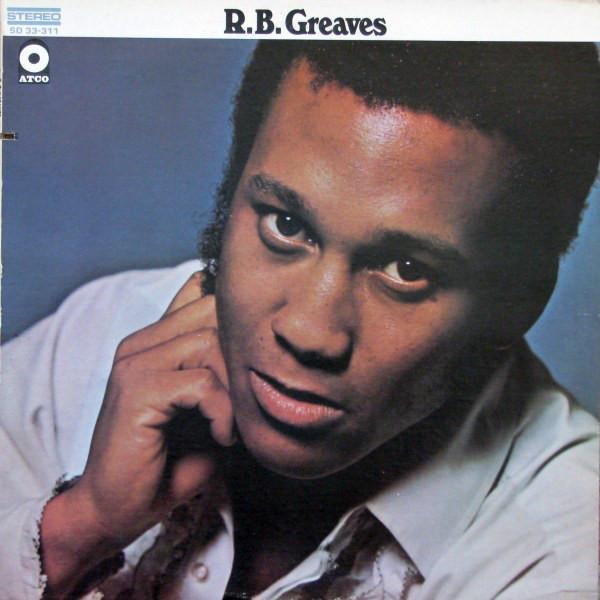 R.B. GREAVES_R.b. Greaves