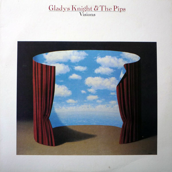 GLADYS KNIGHT AND THE PIPS_Visions