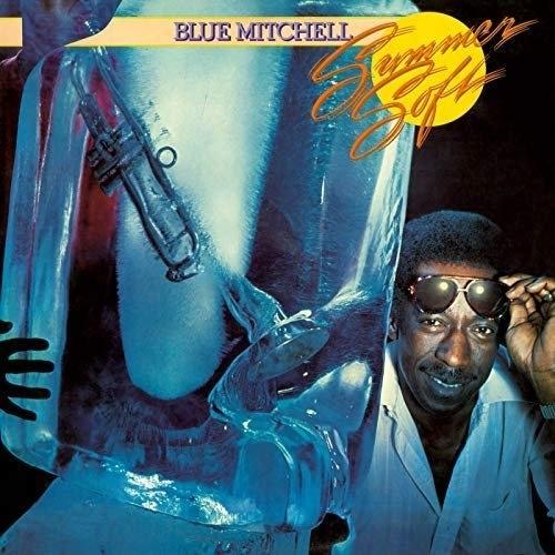 BLUE MITCHELL_Summer Soft