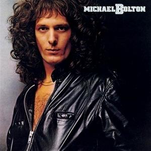 MICHAEL BOLTON_Michael Bolton