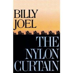 BILLY JOEL_The Nylon Curtain