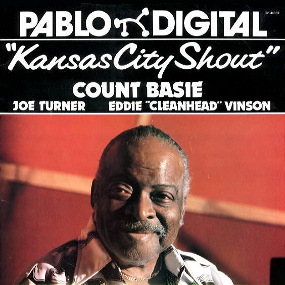 COUNT BASIE_Kansas City Shout
