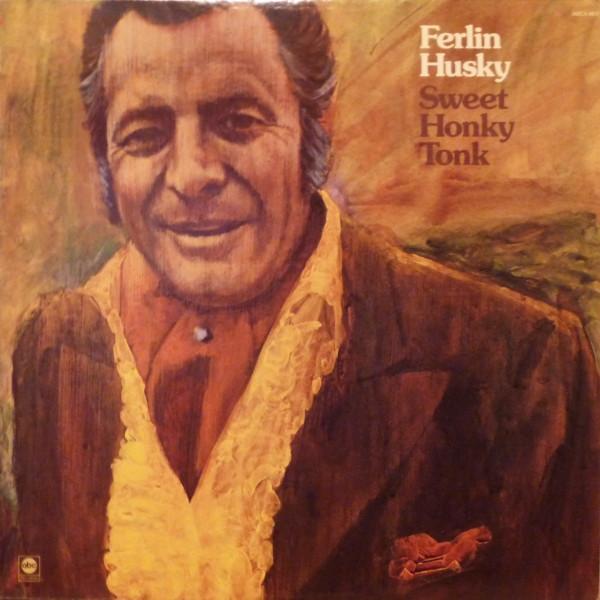 FERLIN HUSKY_Sweet Honky Tonk