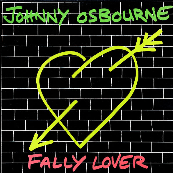 JOHNNY OSBOURNE_Fally Lover