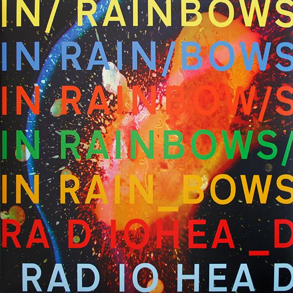RADIOHEAD_In Rainbows