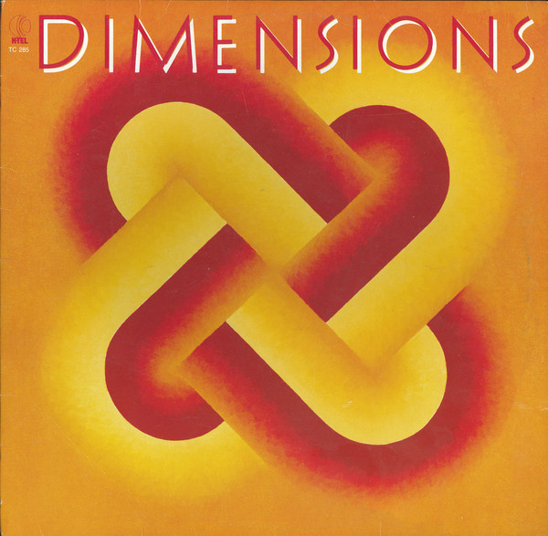 VARIOUS ARTISTS_Dimensions