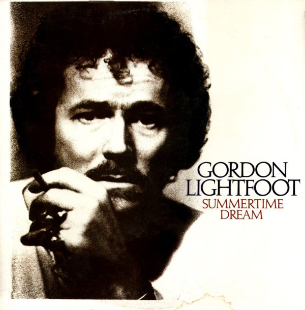 GORDON LIGHTFOOT_Summertime Dream