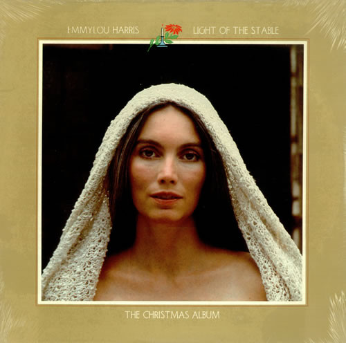 EMMYLOU HARRIS_Light Of The Stable