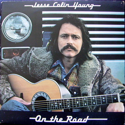 JESSE COLIN YOUNG_Songbird