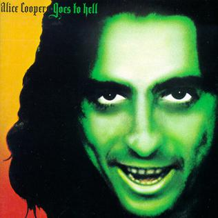ALICE COOPER_Alice Cooper Goes To Hell