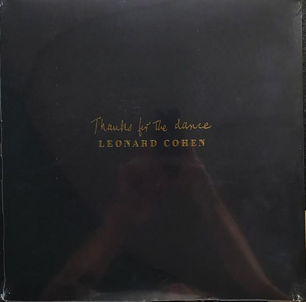 LEONARD COHEN_Thanks For The Dance