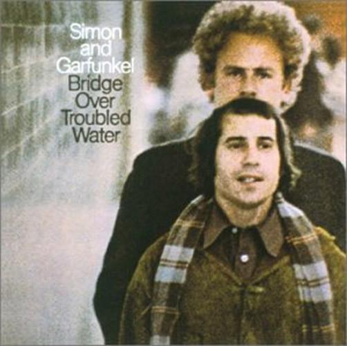 SIMON AND GARFUNKEL_Bridge Over Troubled Water