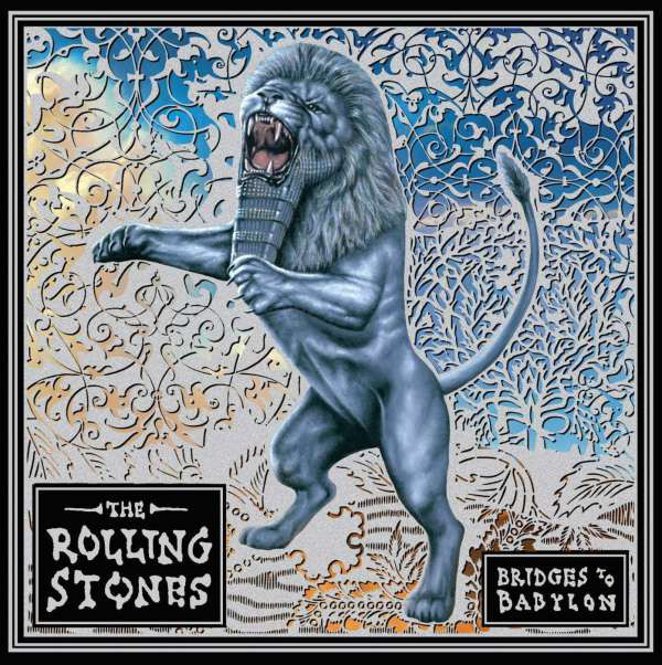 THE ROLLING STONES_Bridges To Babylon
