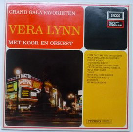 VERA LYNN_Grand Gala Favorieten