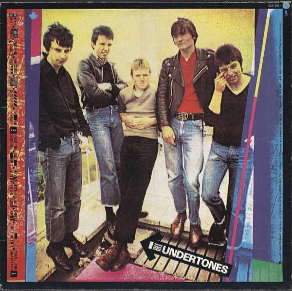 THE UNDERTONES_The Undertones