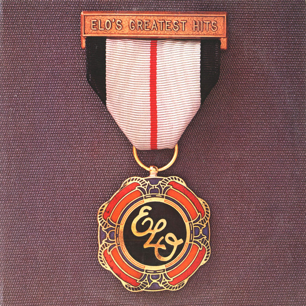 ELECTRIC LIGHT ORCHESTRA (ELO)_Greatest Hits