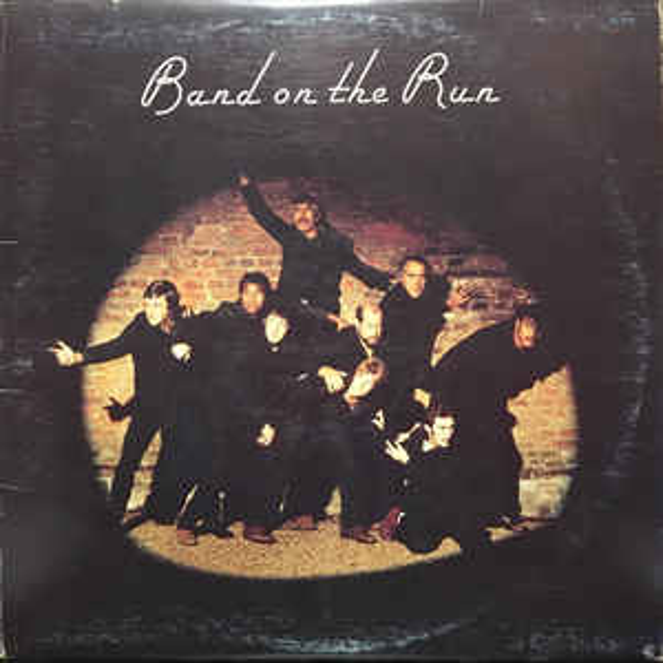 PAUL MCCARTNEY_Band On The Run
