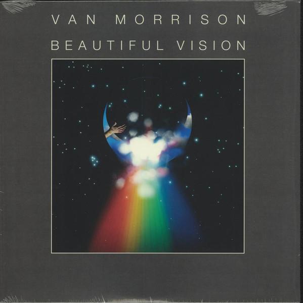 VAN MORRISON_Beautiful Vision