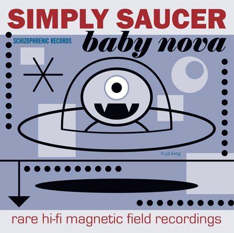 SIMPLY SAUCER_Baby Nova