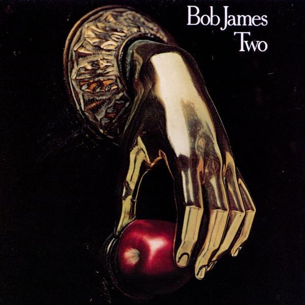 BOB JAMES_Two