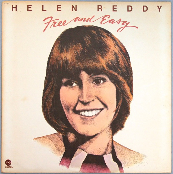HELEN REDDY_Free And Easy
