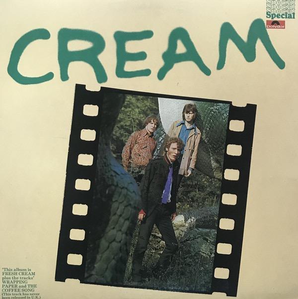 CREAM_Cream