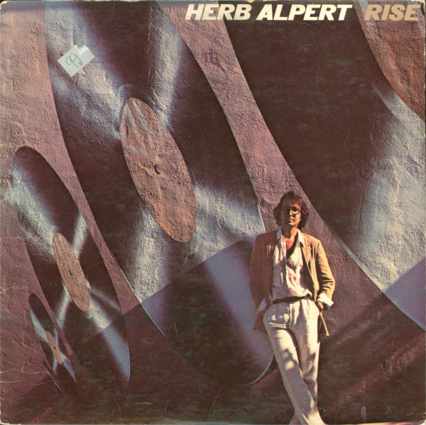 HERB ALPERT_Rise