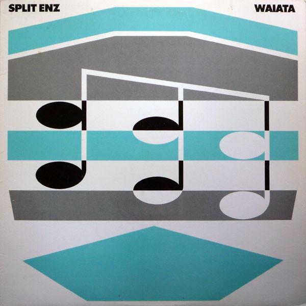 SPLIT ENZ_Waiata
