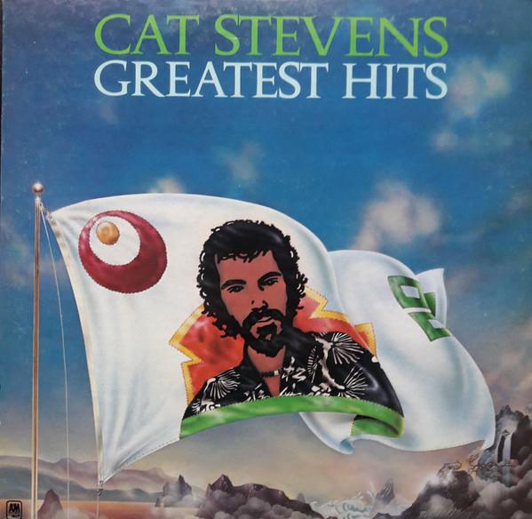 CAT STEVENS_Greatest Hits
