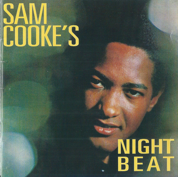 SAM COOKE_Sam Cooke's Night Beat