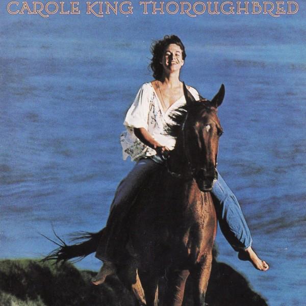 CAROLE KING_Thoroughbred
